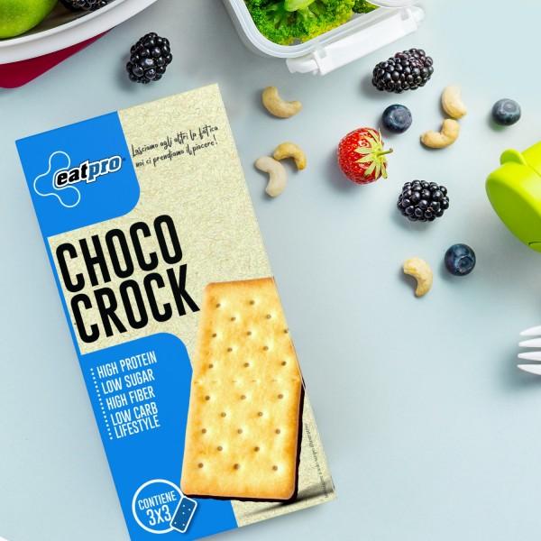 CHOCO CROCK